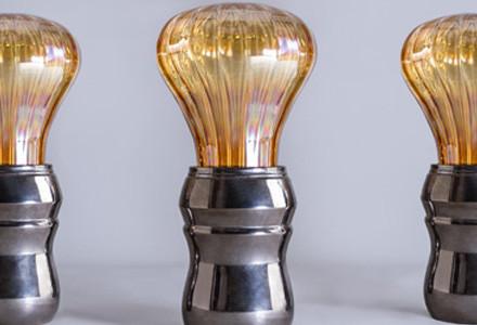 lampada Sbarbino