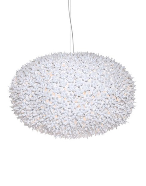 Bloom Di Kartell Lampadari Illuminazione Mollura Home Design Pictures ...
