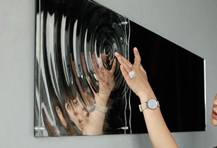 Specchi Egle Stonkute