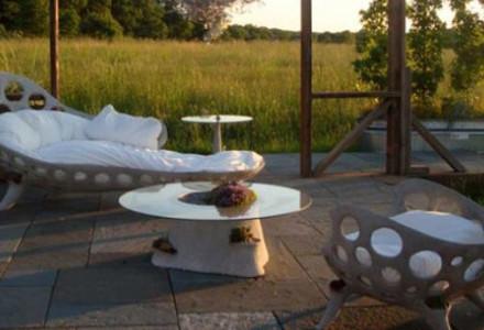 Mobili giardino cemento Opiary-01