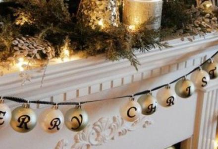 decorazioni-natalizie-oro-nero