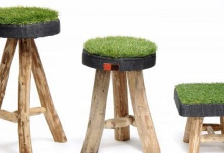 sgabello-grass