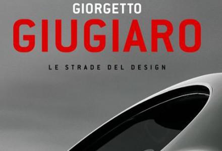 Libro Giugiaro Le strade del design
