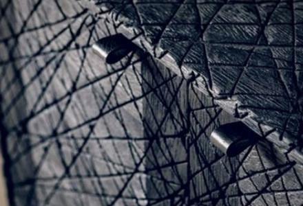 Black Scars di Alon Dodo