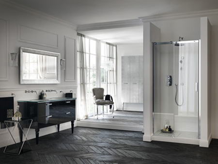 Arredo Bagno Linea Kuadro 31 Pictures to pin on Pinterest