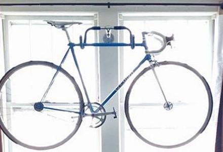 dove mettere la bici