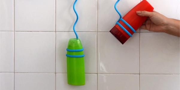 Portasapone Doccia Inox: Kes casa e cucina u bagno ...