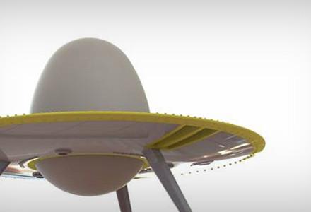 Portauovo Egg 51