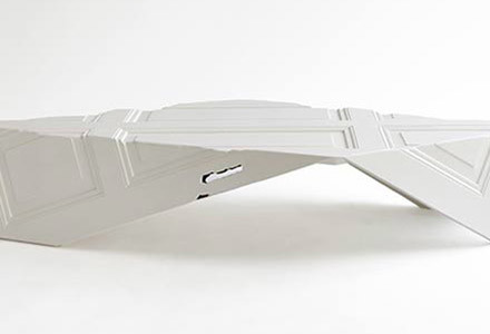 tavolo origami 1910