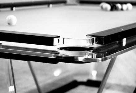 tavolo da biliardo teckell