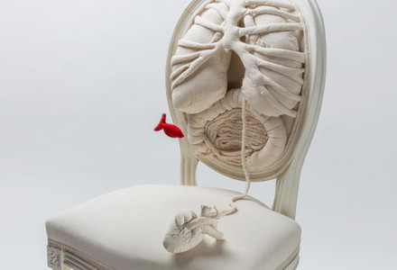 anatomy chair