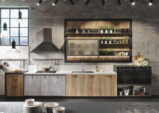 cucina loft snaidero 05