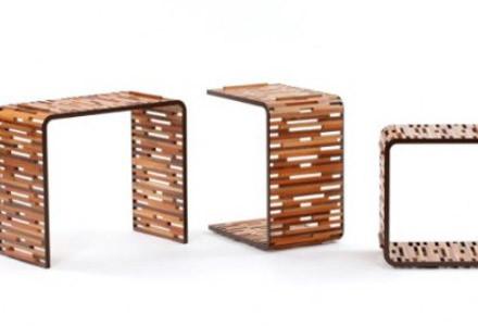 tavolini triplice