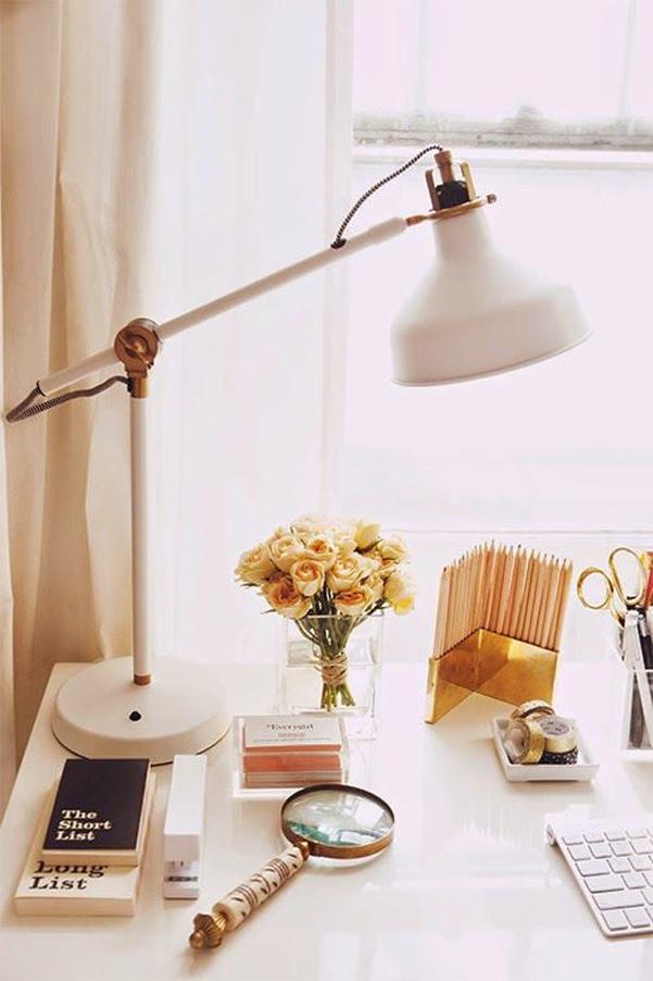 Idee decor lampada ranarp di ikea - Lampada scrivania ikea ...