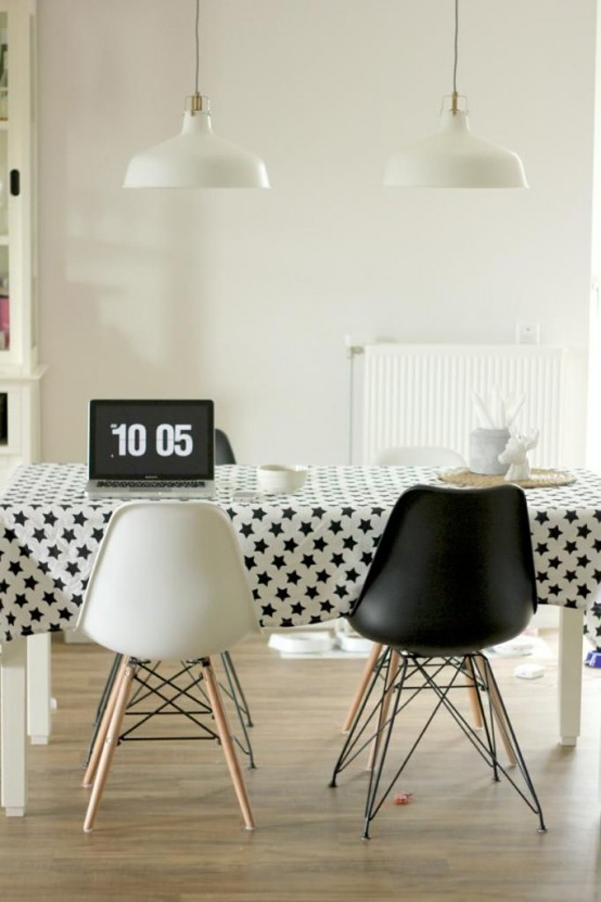 Idee decor lampada Ranarp di Ikea DesignBuzz it