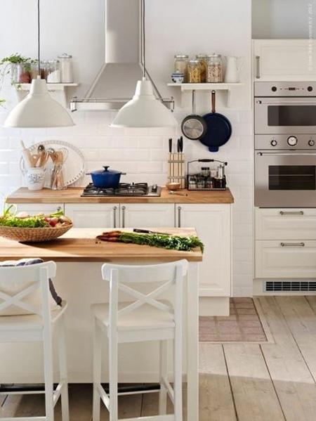 Lampade Ikea idee : Idee decor: Foto lamp di Ikea DesignBuzz.it