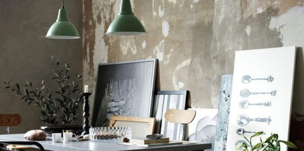 Idee decor foto lamp ikea - Idee decoro casa ...