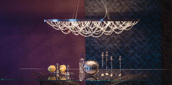 Lampade in vetro borosilicato di Cattelan Italia  DesignBuzz.it