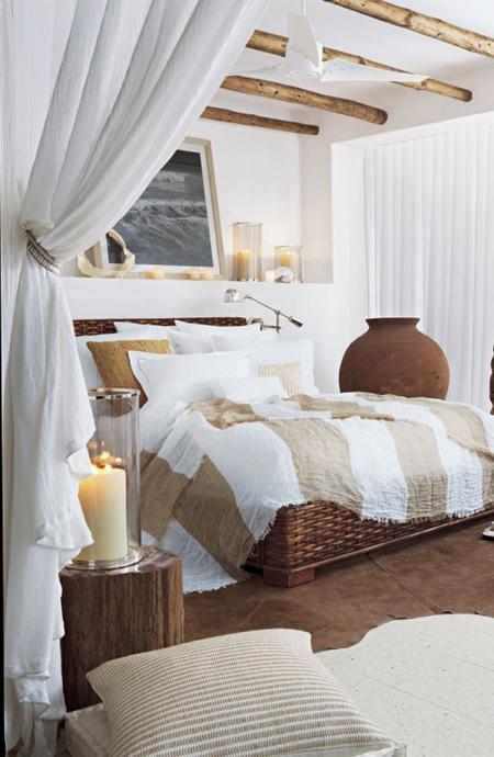 Come rendere più accogliente la camera da letto ...