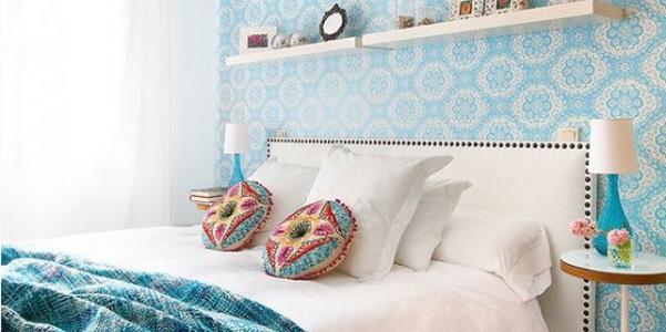 Idee Camera Da Letto Design : Idee camera da letto piccola designbuzz