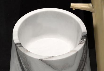 lavabo la spada antolini
