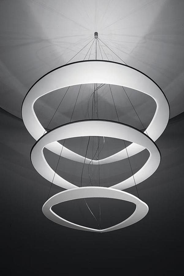 Lampade Icone Luce  DesignBuzz.it