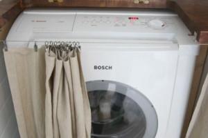 Come nascondere la lavatrice in casa - Alice la cucina lavatrice ...