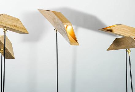 Wings-lamp