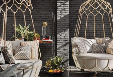 Giardino for Arredamento esterni design