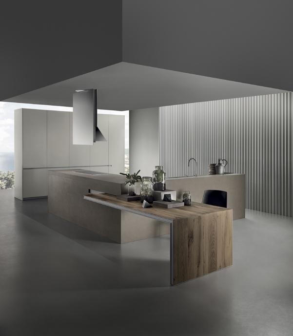 Cucine Ernestomeda Restyling: Atuttonet magazine.