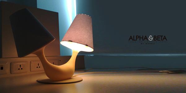 lampada-alpha-beta
