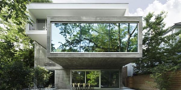 concrete-house