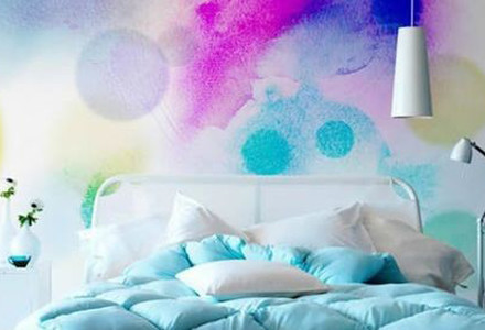 idee-decor-pareti-acquerello