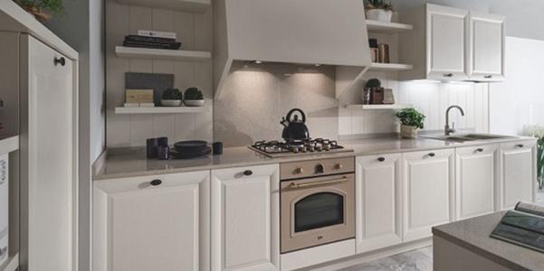 melia di cucine maistri | designbuzz.it - Cucina Maistri