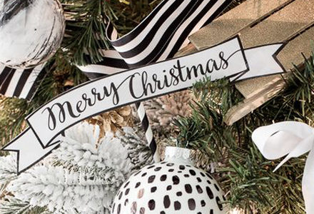 idee-decor-addobbi-natalizi-bianco-nero
