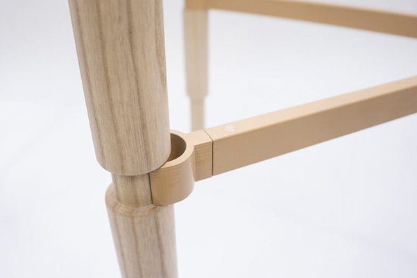Coffee table Leg-O-03