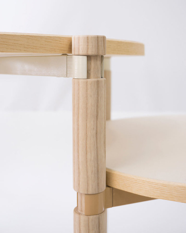 Coffee table Leg-O-04