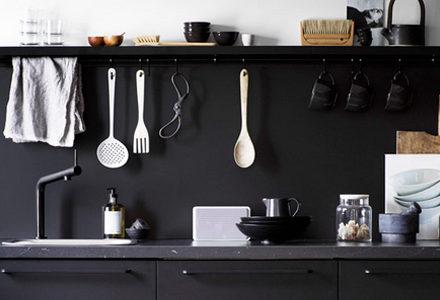 Cucina for Ikea rubinetti cucina