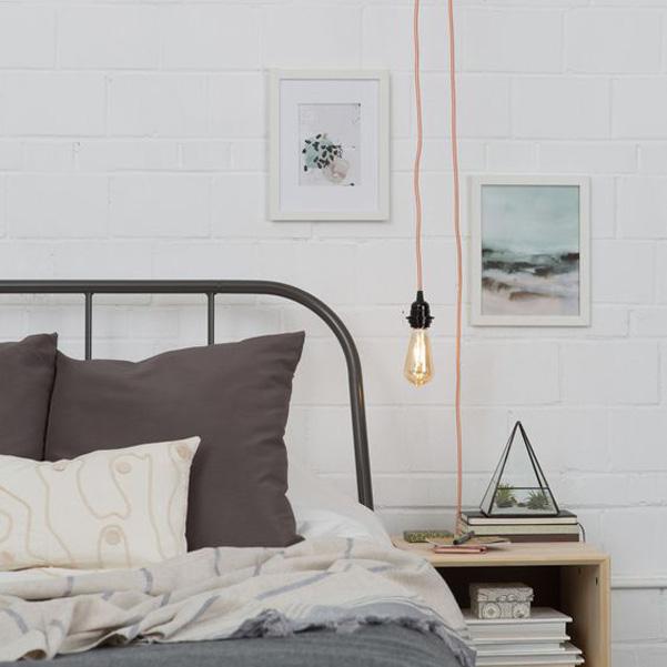 Idee decor lampadari per la camera da letto - Lampadari per la camera da letto ...