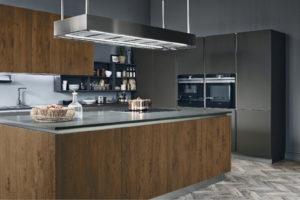 Ri-Flex, la nuova cucina di Veneta Cucine | www.MilanoDesignWeek.org