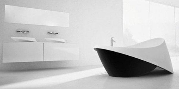 Vasche Da Bagno Design Le Più Originali