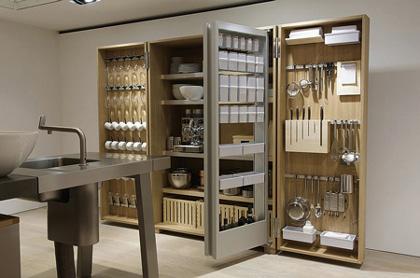Bulthaup b2, la cucina per i nomadi dell\'abitare | DesignBuzz.it