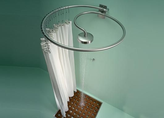 Tende per doccia ikea u2013 casamia idea di immagine