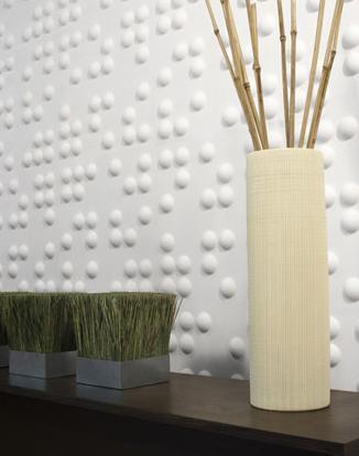 Wall flats la carta da parati tridimensionale - Ikea carta parati ...
