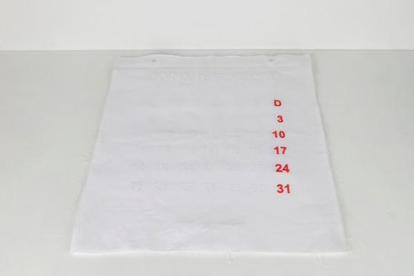 martin-margiela-salvietta-calendario