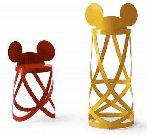 Cappellini Disney Signature