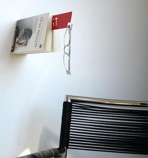 Paug Bookrest