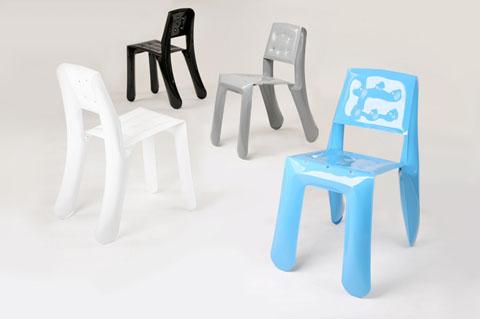 Zieta sedie