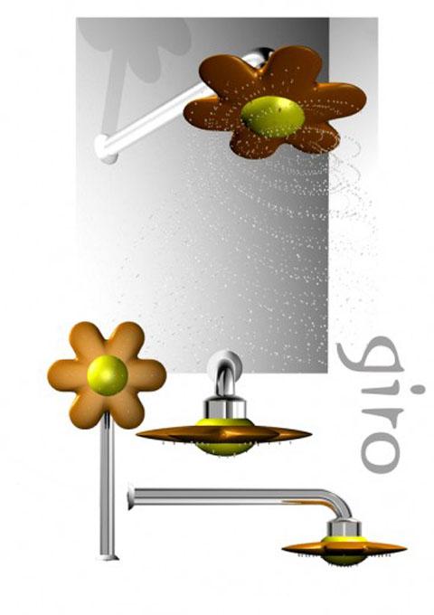 Giro Flower