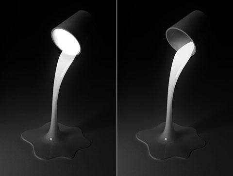 Pouring Light Yeongwoo Kim